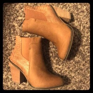 Ankle Boots  NEW!!!!!!